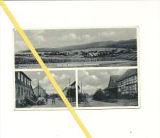 AK Mainzholzen - Mehrbild - Gelaufen 1939 - Non Classés