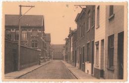 Ruisbroek. Schoolstraat. Rue De L'Ecole. - Sint-Pieters-Leeuw