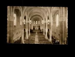 44 - SAINT-LYPHARD - Intérieur église - Saint-Lyphard