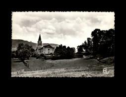 38 - SAINT-ALBIN-DE-VAULSERRE - - France