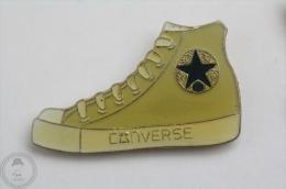 Converse - Pin Badge  #PLS - Marcas Registradas