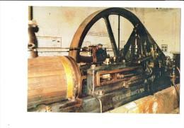 52 - ARC-EN-BARROIS -  LA MACHINE A VAPEUR - Olry  Et Chanddemange - - Arc En Barrois