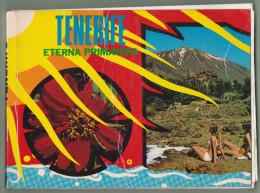 Guide  Touristique De TENERIFE (1973) - Livres, BD, Revues
