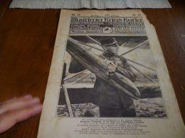 CB2 Kriegs Kurier N49 Isonzo St Quentin - Kranten