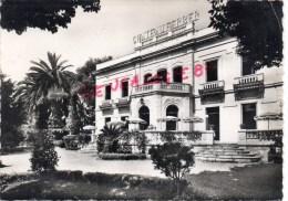 06 - NICE - HOTEL CHATEAU FERBER   PROMENADE DES ANGLAIS  280 AV. DE LA CALIFORNIE - Nice
