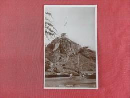 Asia > Yemen    RPPC  Aden  Signal Station L Ref 1404 - Yemen