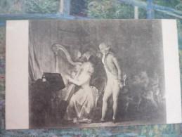 Saint-Omer LL Boilly Le Concert Improvisé - Museos