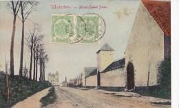 WATERLOO FERME DE MONT ST JEAN - Waterloo