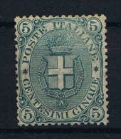 Italy:   1891 Sa  59 , Mi 60 MNH/** - 1878-00 Umberto I