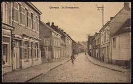 GAVERE SCHELDESTRAAT  - Uitg. Van Hauwaert - Gavere