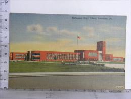 CPA USA - McCaskey High School, Lancaster, Pa. - Lancaster