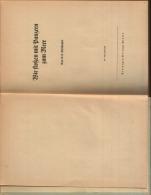 1940 WIR STOBEN MIT PANZERN ZUM MEER - VON C.C. CHRISTOPHE - STEINIGER BERLAGE BERLIN - 5. Guerre Mondiali