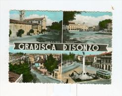 GRADISCA D'ISONZO,vedute-1961 - Gorizia
