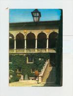 FANO,Corte MALATESTIANA-1967 - Ancona