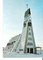 Hammerfest, Norway  Kirke - Norwegen