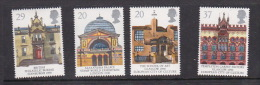 Great Britain 1990 Europa Set MNH - 1952-.... (Elizabeth II)
