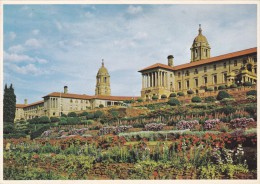 Union Buildings,Pretoria.South Africa.L5. - South Africa