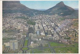Air View Of Cape Town.South Africa.L5. - South Africa