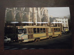TRAM Voertuig 7743 ( Lijn 94 ) ( Details Zie Foto ) ! - Reproducciones