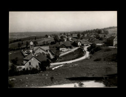 25 - MONTPERREUX - Autres Communes