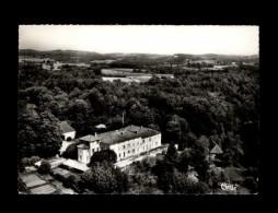 24 - LA COQUILLE - Maison De Retraite - Vue Aérienne - France