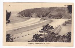LUARCA  CANERO   Playa De Cueva - Asturias (Oviedo)