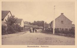 NIEUWERKERKEN : Meddendries - Nieuwerkerken