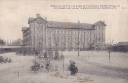 NECHIN : Monastère De ND Des Anges De Tourcoing - Estaimpuis
