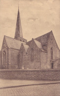 NEDEROKKERZEEL : St Stephanuskerk - Kampenhout
