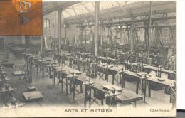 ARTS ET METIERS , Bon état ( Voir Scan ) - Ecoles