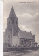 NIEUWMUNSTER : Monumentale Kerk - Zuienkerke