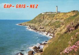 CAP GRIS NEZ - Le Cap Et Le Phare - Edit: Artaud Frères - France
