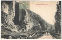 31 - SAINT-BEAT - La Carrière Romaine - LF 126 - 1905 - Frankreich