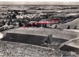 51 - VALMY - VUE AERIENNE  LE MOULIN  A L' HORIZON LA FORET D' ARGONNE - Autres Communes