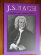 """J.S. Bach, Bilder Aus Seinem Leben  """"1959"""" - Biographies & Mémoires"""