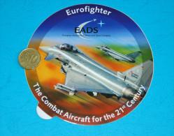 Eurofighter Typhoon - EADS