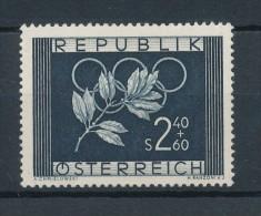 1952. Österreich :) - Austria