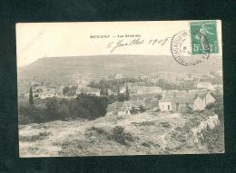 Mercurey (71) - Vue Generale ( éditeur ??) - France