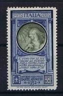 Italy:   1932 Sa 41, Mi 413 MNH/** - 1900-44 Victor Emmanuel III