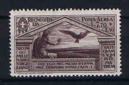 Italy:   1930  Sa A23 , Mi 356  MNH/** - 1900-44 Victor Emmanuel III
