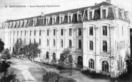 [42] Loire> Montbrison Ecole Normale D Instituteurs - Montbrison
