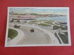 Rhode Island> Narragansett Pier  Casino & Grounds ref 1406