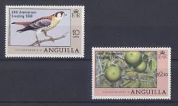 Anguilla - 1980 Scouts Overprints MNH__(TH-3672) - Anguilla (1968-...)