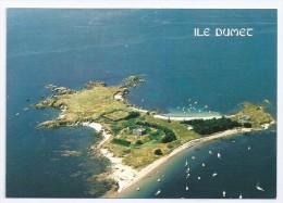 CPSM Piriac Sur Mer Loire Atlantique Ile Dumet édit Jos Le Doaré à Chateaulin N° V 1881 Non écrite - Piriac Sur Mer