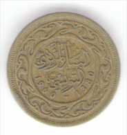 TUNISIA 10 MILLIM 1960 - Tunisia