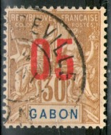 N° 71°_LIBREVILLE_2° Choix - Unused Stamps