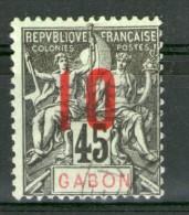 N° 73°_ - Unused Stamps