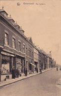 Welkenraedt 14: Rue Lamberts 1924 - Welkenraedt