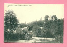 C.P.    Walzin  :  Le  Moulin  Et  Barrage - Dinant