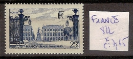 France 822 * Côte 7.65 € - France